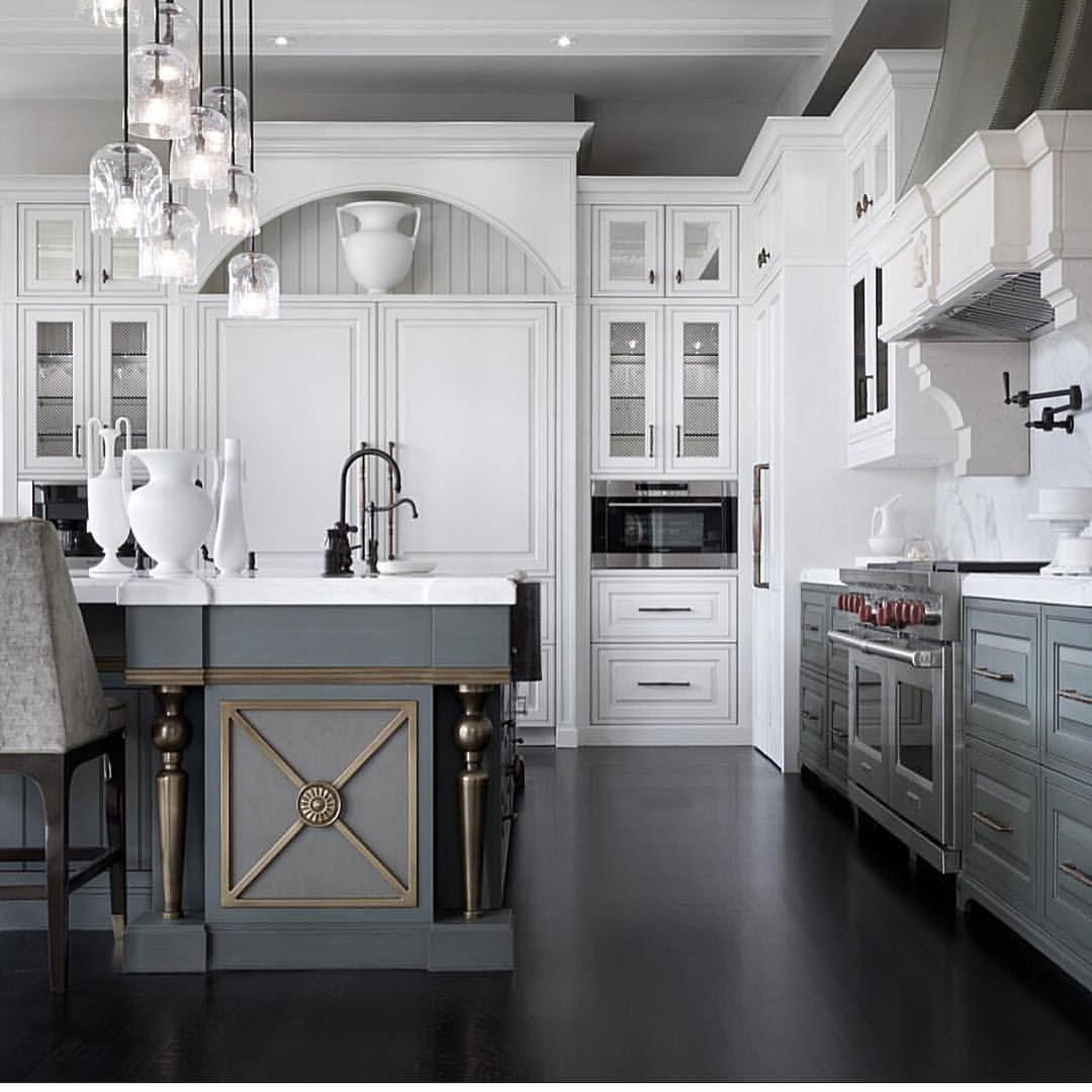 Kitchen perfection by ferrisrafauli kitchens pinterest