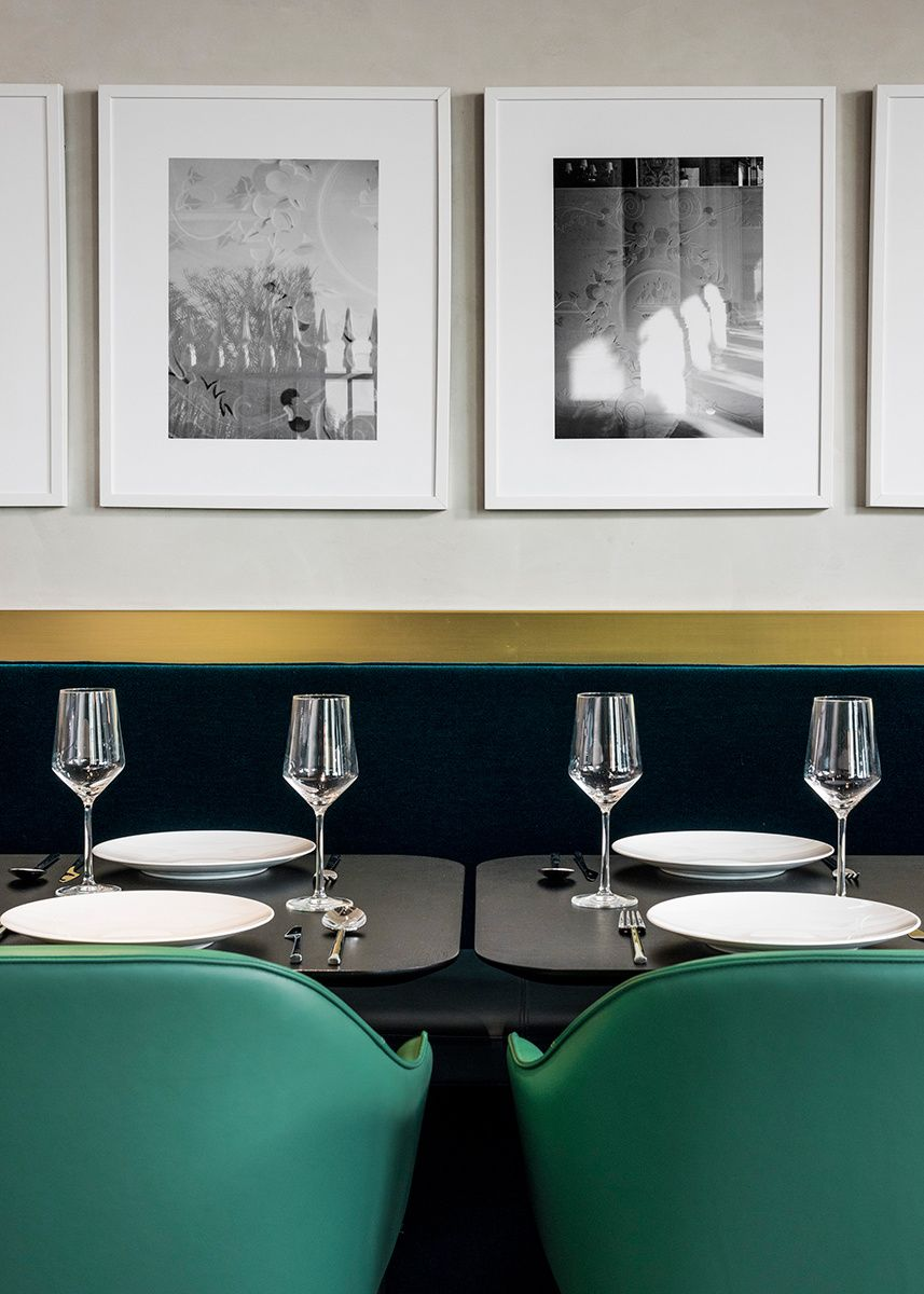 Restaurante I Love Paris Dine Pinterest Restaurant Design