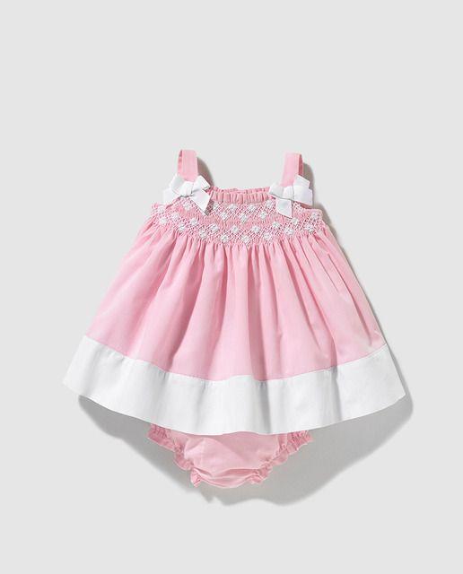 beb nia meses dulces infantil moda el corte ingls