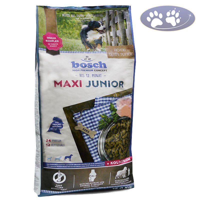 14 6 Kg Bosch Junior Maxi Hundefutter Fur Welpen Grosser Rassen Defekt Z 16sparen25 Com Sparen25 De Sparen25 In Hundefutter Premium Hundefutter Hunde Futter