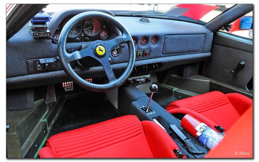 What Kind Of Oil Does A Ferrari F40 Use Google Search F40