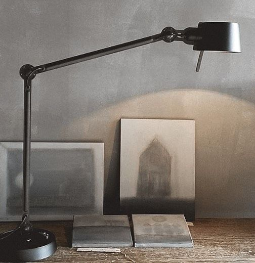 Bolt Lamp By Tonone Photography By Brechts Interieur Lampen Interieur Tafellamp