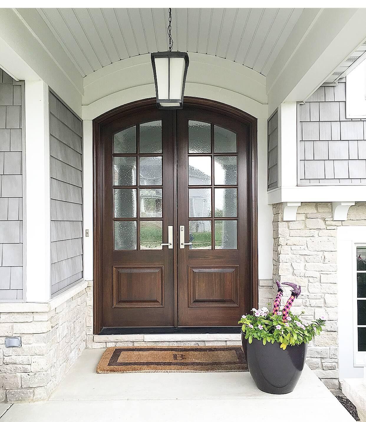 16 Fiberglass Siding Home Design Ideas: Home, House Siding, Exterior