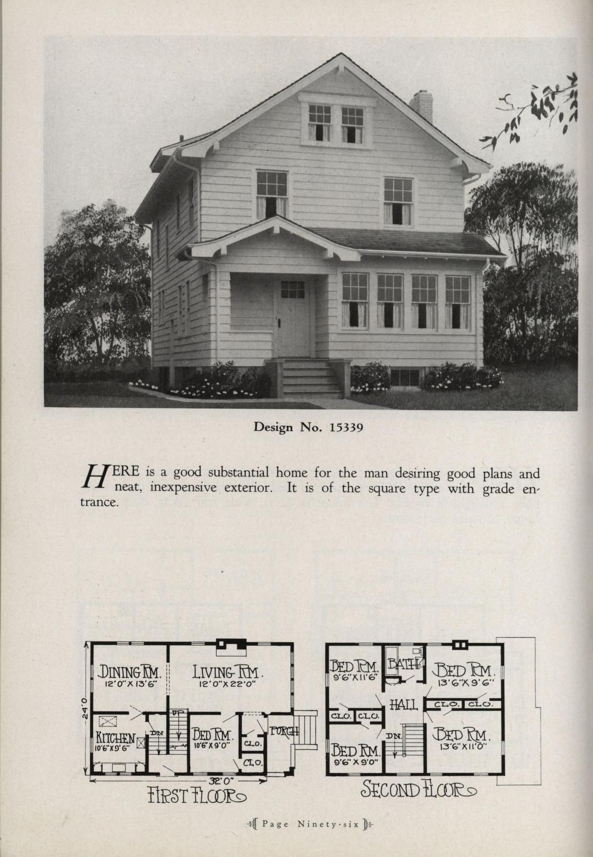 Artistic Homes Build A Home First In 2019 Vintage House Plans Building A House House Floor Plans