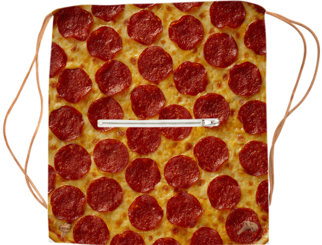 PIZZA-9 from Print All Over Me