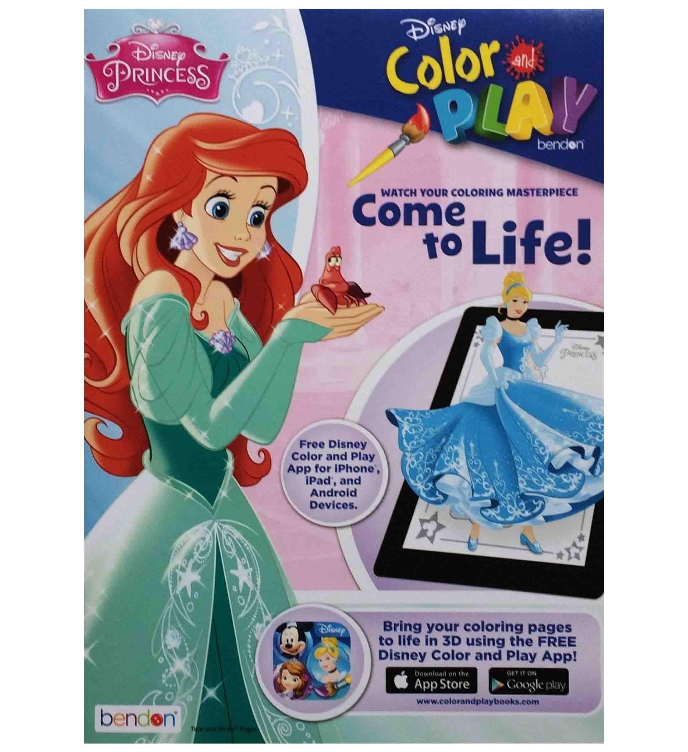 Disney Princess Coloring Book Walmart In 2020 Disney Princess Colors Princess Coloring Coloring Books [ 2400 x 2195 Pixel ]