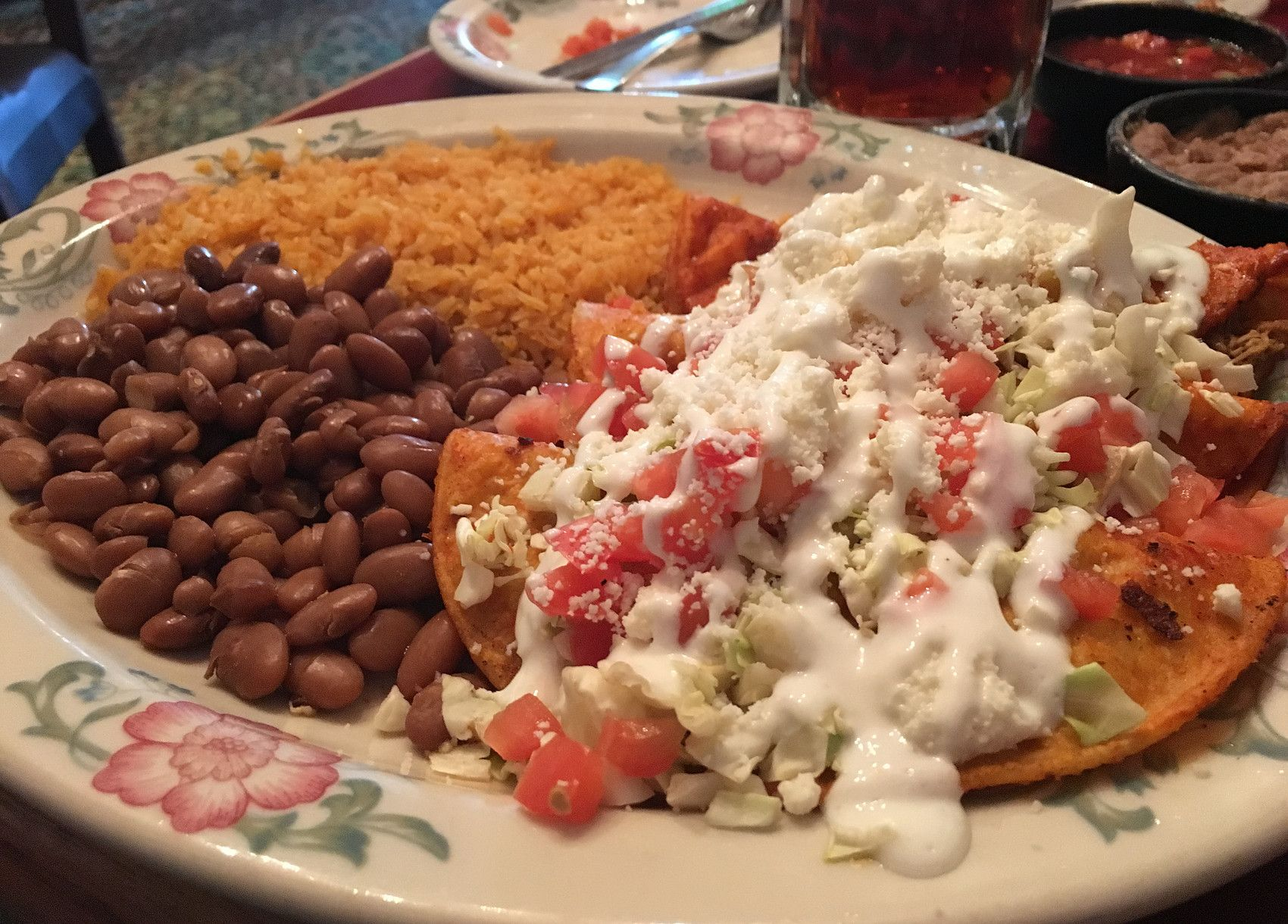 Jaliscos restaurant idaho falls id offers some of the