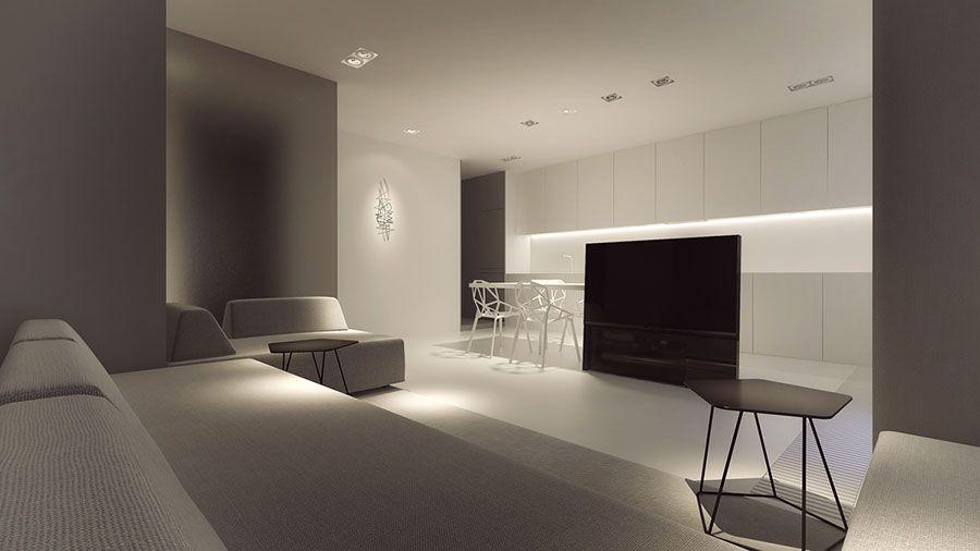 Minimal Design Ecco Come Arredare Una Casa Di Tendenza Con