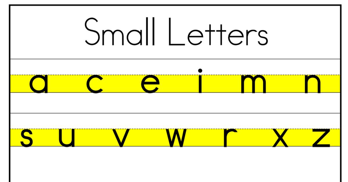 Handwriting Freebie.pdf Narrative writing, Handwriting
