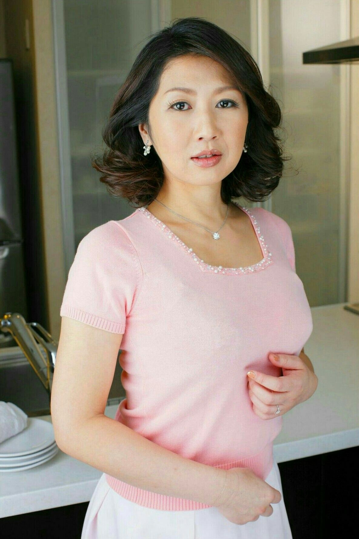 Shenzhen mature woman