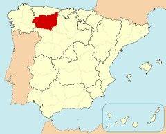 León, Spain..
