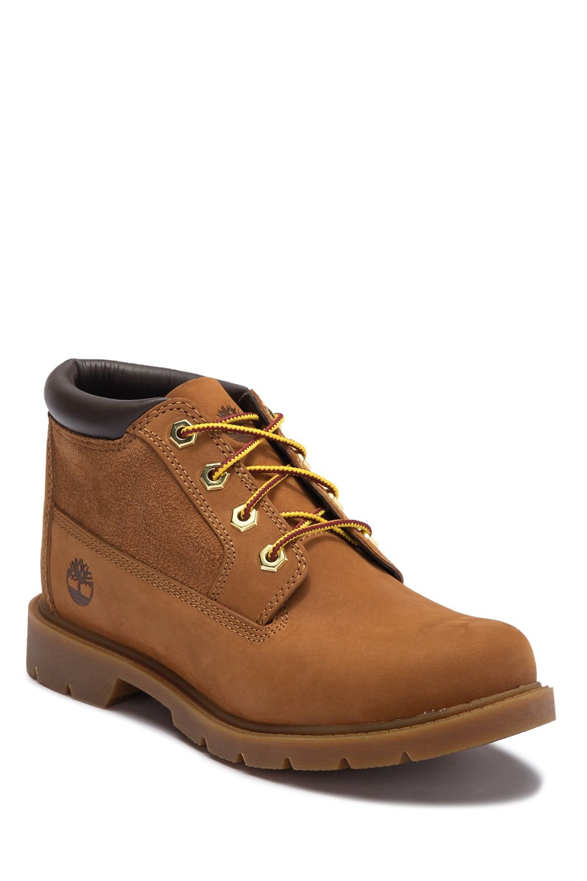best sneakers d147c 21290 Rhinebeck Leather Chukka Boot | Accessories | Leather chukka ...