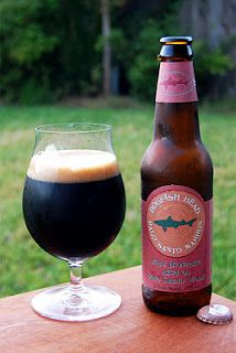 Palo Santo Marron by Dogfish Head Brewing: love this beer!