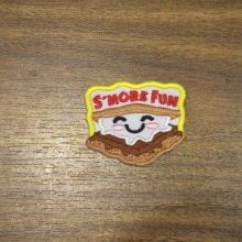 Custom Embroidery Patch  Personalized Embroidred Name Tag Label c 020 USD 8000 OFF
