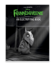 Frankenweenie: An Electrifying iBook for iPad and Mac for FREE