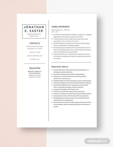 green coffee sales sample resume