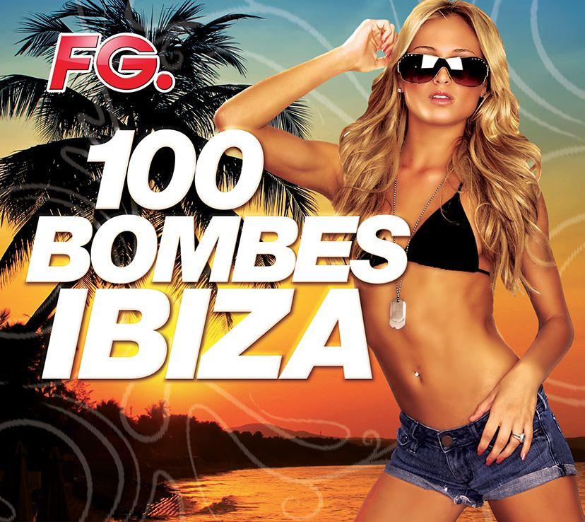 FG 100 Bombes Ibiza - La meilleure compilation d'Ibiza - https://itunes.apple.com/fr/album/100-bombes-ibiza-mixed-by/id655371190 #ArminVanBuren #BobSinclar #NickyRomero #JohnDahlback #Nervo #Tiesto #MichaelCalfan #FG #Dancefloor