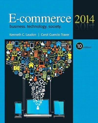 E-Commerce 2014 (10th Edition)