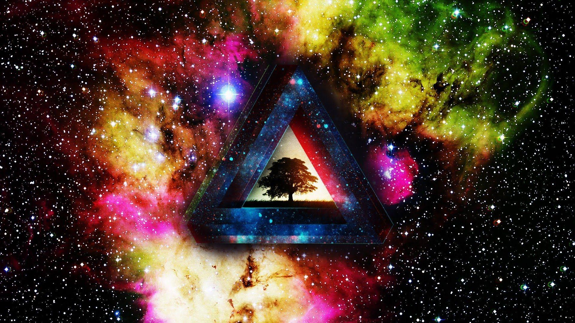 Trippy Illuminati Wallpaper Hd Resolution On 1920 X 1080 Px KB Swag Iphone Triangle Mlg Galaxy
