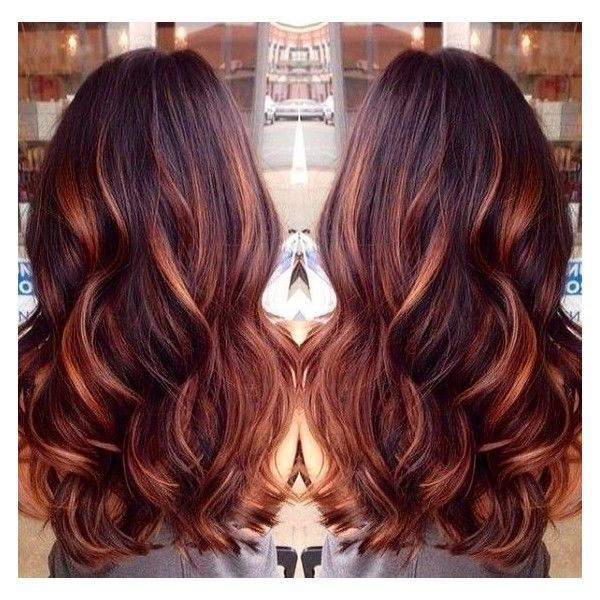 17 Best Ideas About Red Brown Hair On Pinterest Red