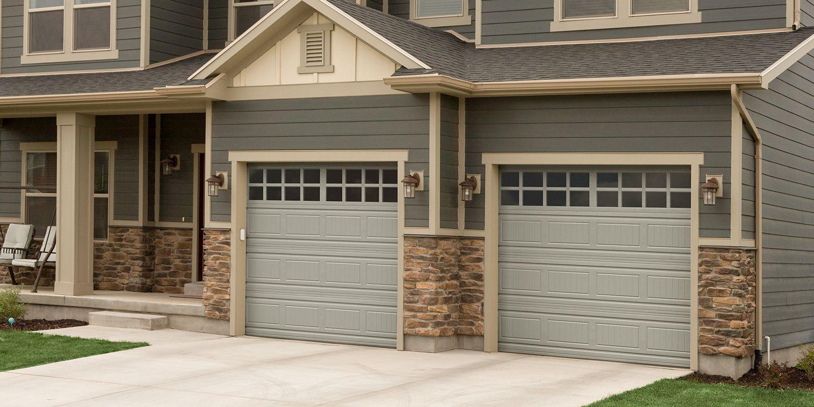 World's Finest, Safest Doors | Martin Garage Doors