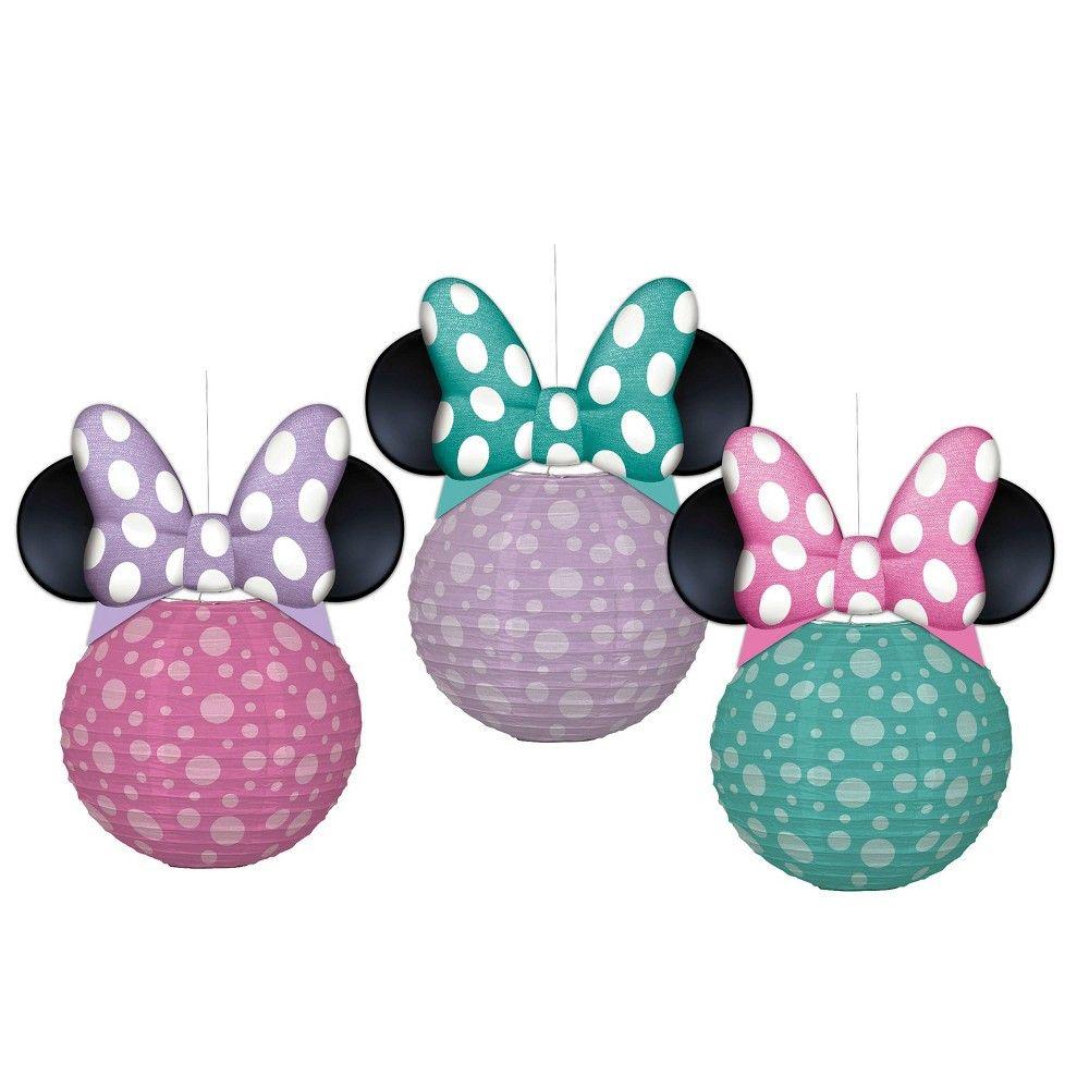 33++ Minnie mouse lantern instructions ideas