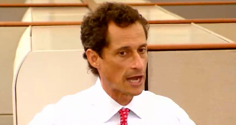 Weeping Weiner pleads guilty, apologizes in court! Faces prison time as registered sex offender
