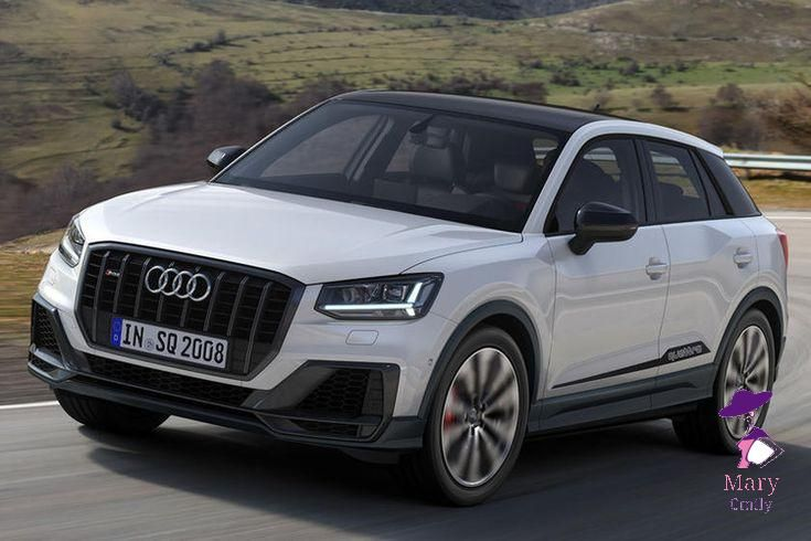 Audi sq2 makes us want the little crossover even more