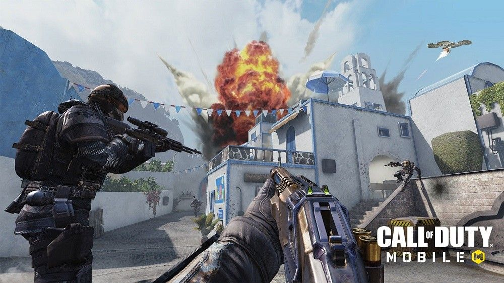 How To Get Better At Call Of Duty Multiplayer