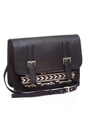 221957e54654 Vegan leather satchel handbag    Handmade in India    Upcycled PU ...