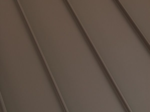 Best For Homeowners Who Want A Metal Roof With A Traditional 400 x 300