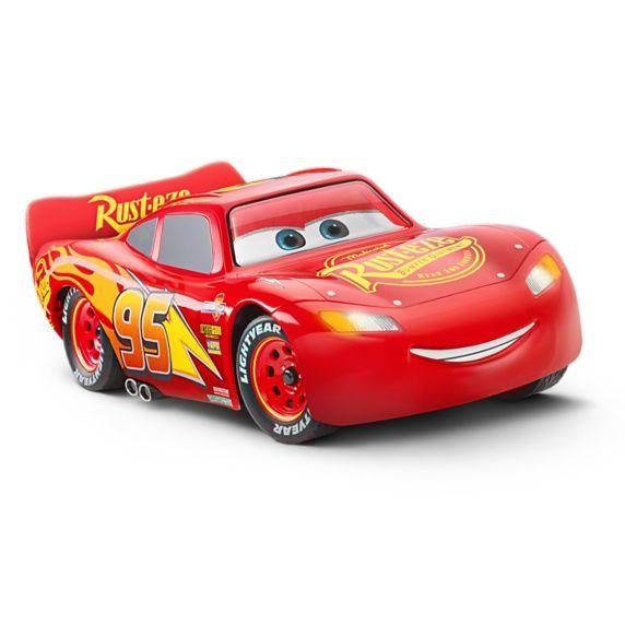 Ultimate Lightning Mcqueen By Sphero Apple Disney Cars Party Lightning Mcqueen Cars Disney Party