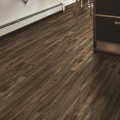 "Beaulieu The New Standard 6"" x 48"" x 5.59mm Luxury Vinyl Plank in Tarboro"