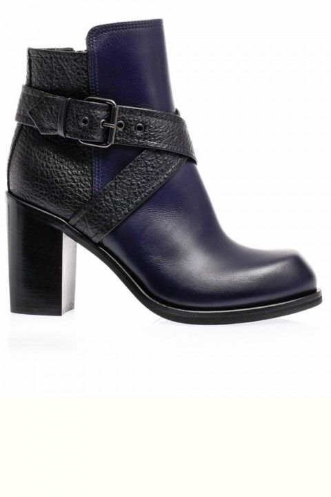 79705f9a3400 Best Ankle Boots  The Five Trends You Need To Invest In Now ...