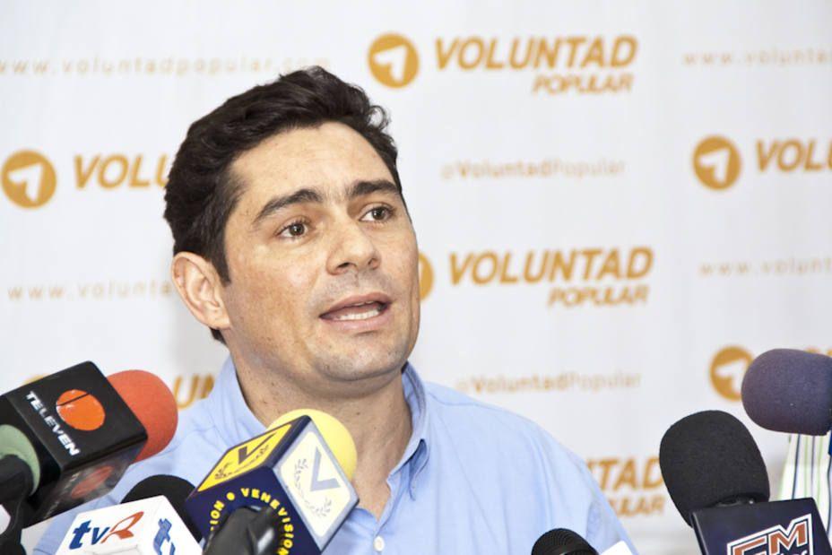 Vecchio reaccionó a Memoria y Cuenta de Maduro en el TSJ - http://wp.me/p7GFvM-wco