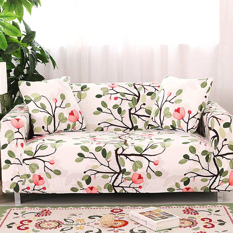 Living Room D Cor Loveseat Furniture Protector Sofa Tight Wrap All Inclusive Slip Resistant Sofa Cover Elastic Sofa Towel 1 2 3 4 Seat 1pc Aliexpress A Mit Bildern Hering
