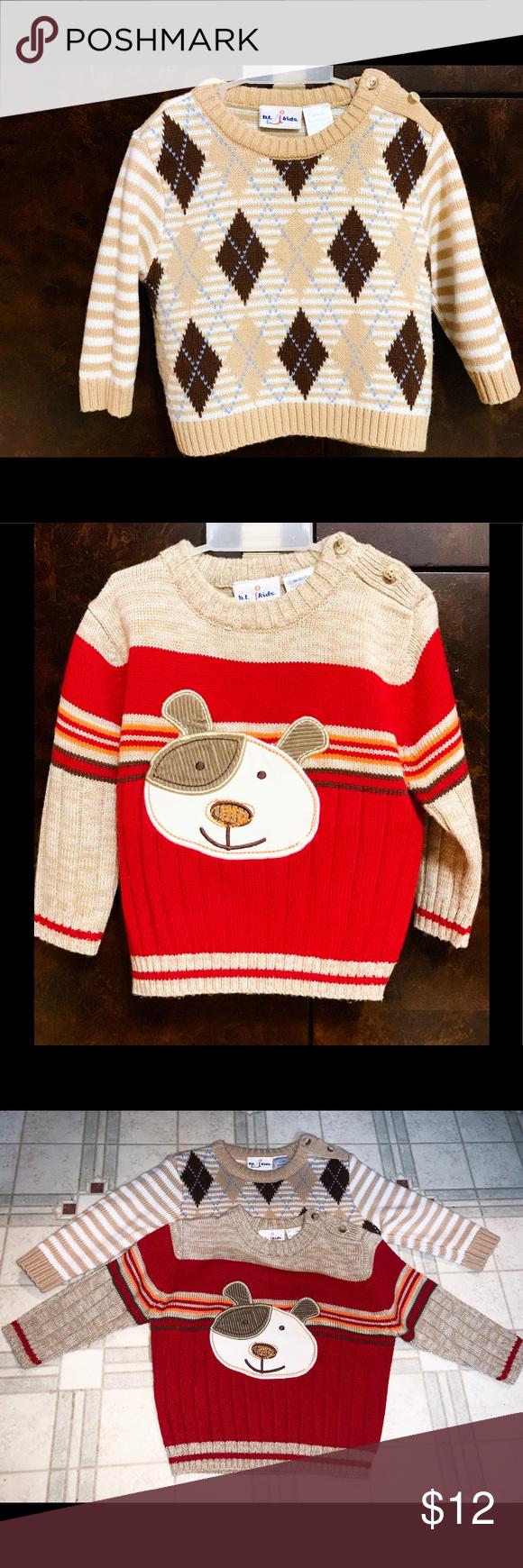 Bundle For 2 Bt Kids Sweaters Kids Sweater Sweaters Kids Shirts
