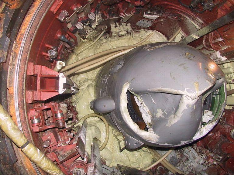 курск подводная лодка причины гибели фото никогда