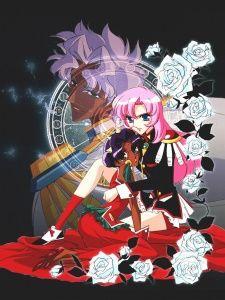 Shoujo Kakumei Utena Revolutionary Girl Utena 1997 My First And Probably Final Favourite Anime Revolutionary Girl Utena Anime Love