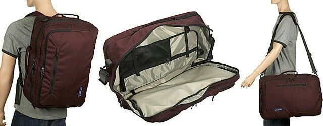Best Travel Backpack Through Europe Convertible Me Bag Study Abroad