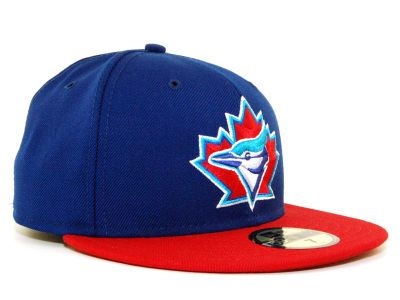 huge selection of 710c7 0a7d9 ... purchase cap toronto blue jays 59fifty mlb cooperstown ea794 ae392