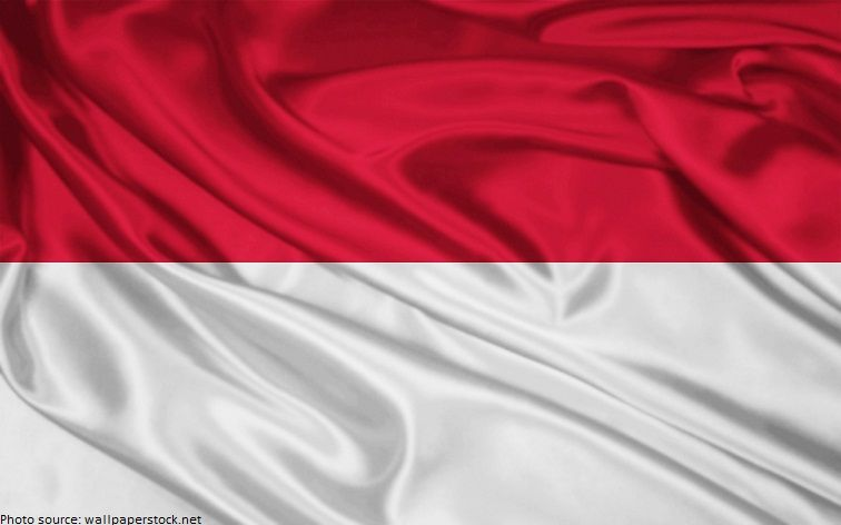 Interesting Facts About Monaco Indonesian Flag Indonesia Flag Flag