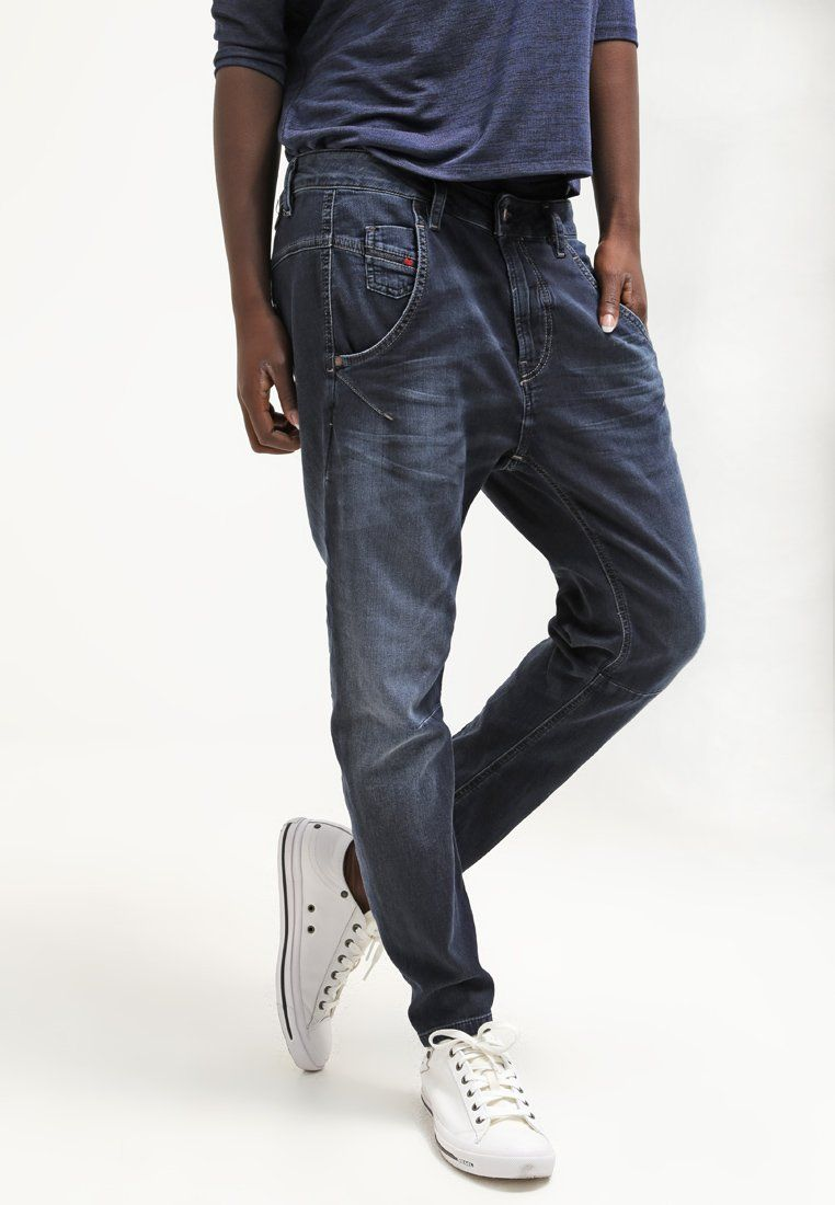 Diesel FAYZA-NE JOGG JEANS - Jeans Relaxed Fit - 0848K - Zalando.de ... a0b0ccb066