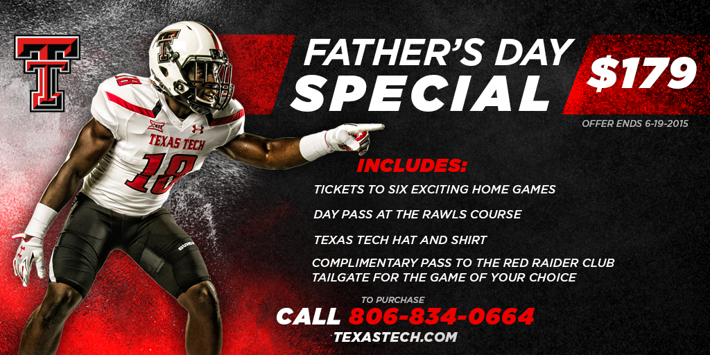 Father S Day Ideas Texastech Football Fathersdayspecial Buy Now Texastech Com Texas Tech Red Raider Fathersday