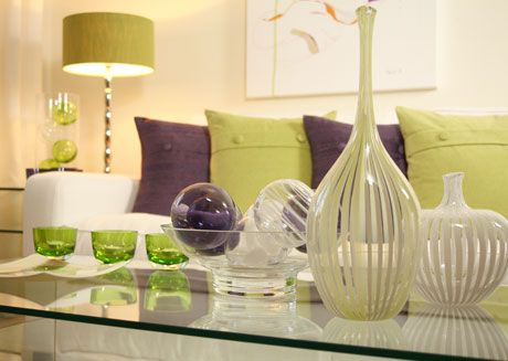 Sage Green And Plum Such A Lovely Color Combination From