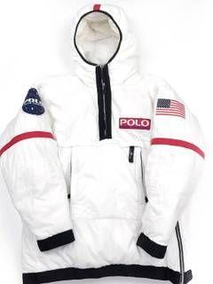 90838ec6b Polo Ralph Lauren × Ralph Lauren Polo NASA spaceman Jacket | ooh! in ...