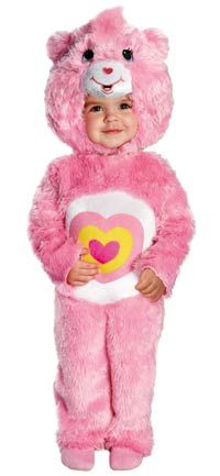 Deluxe Wonderheart Bear Costume Care Bears Costumes #carebearcostume