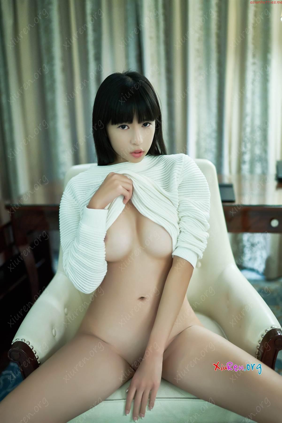 Chinese  naked