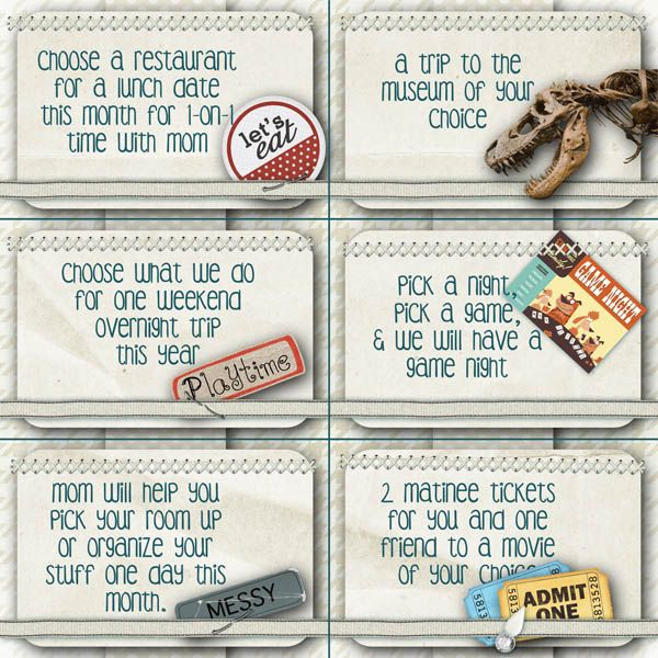 kids coupon book for parents - Onwebioinnovate