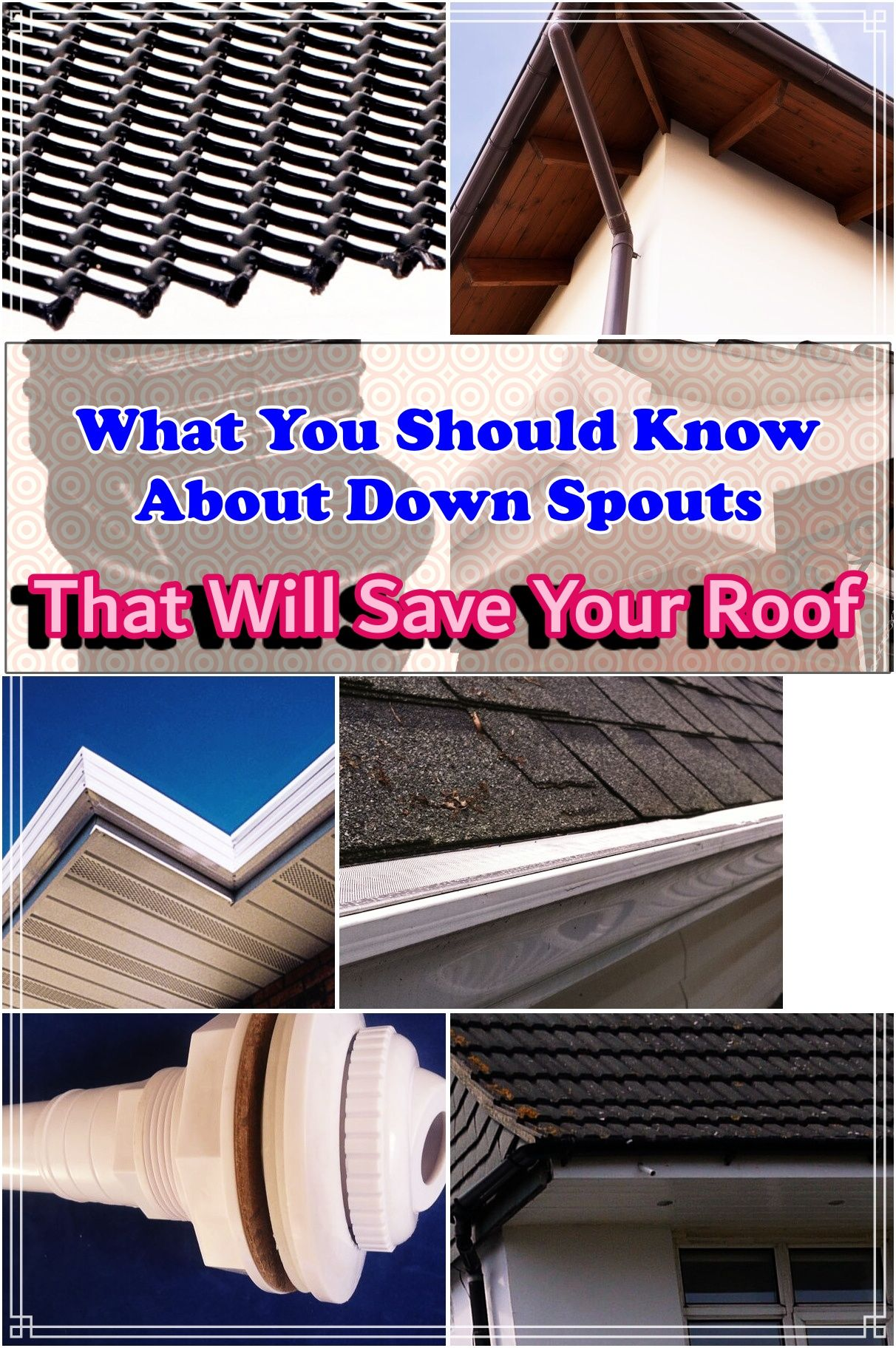 Pin On Roof Sheathing